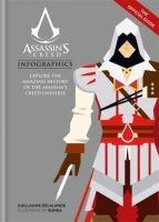 Kniha Assassins Creed: Infographics (KNIHY)