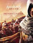 Kniha Assassins Creed: Průvodce světem