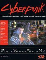Kniha Cyberpunk 2020 - Core Rulebook (Stolné RPG) (KNIHY)