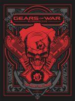 Kniha Kniha Gears of War: Retrospective
