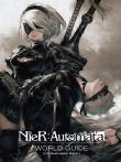 Kniha NieR: Automata World Guide Volume 1 (KNIHY)
