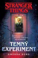 Kniha Kniha Stranger Things - Temný experiment