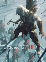 Kniha The Art of Assassins Creed III (KNIHY)