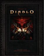 Kniha Kniha The Art of Diablo