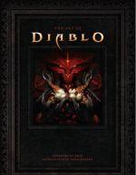 Kniha The Art of Diablo (KNIHY)