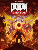 Kniha The Art of DOOM: Eternal (KNIHY)