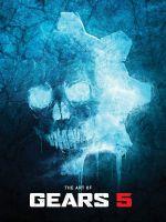 Kniha The Art of Gears 5 (KNIHY)
