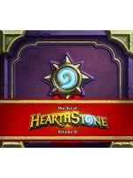 Kniha Kniha The Art of Hearthstone: Year of the Kraken