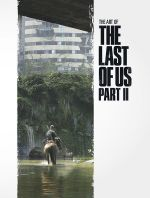 Kniha The Art of The Last of Us Part II (KNIHY)