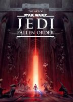 Kniha The Art of Star Wars Jedi: Fallen Order (KNIHY)
