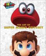 Kniha The Art of Super Mario Odyssey