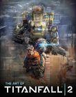 Kniha The Art of Titanfall 2