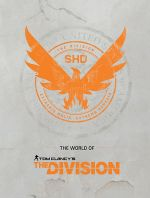 Kniha Kniha The World The Division