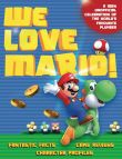 Kniha We Love Mario!