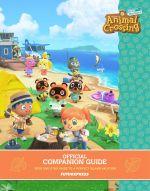 Hračka Kniha Animal Crossing: New Horizons - Official Companion Guide