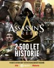 Kniha Assassins Creed – 2500 let historie