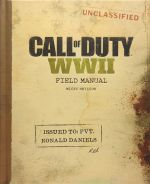 Kniha Kniha Call of Duty: WWII - Field Manual