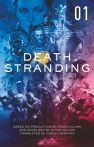 Kniha Death Stranding - The Official Novelisation Volume 1