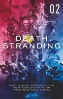 Kniha Death Stranding - The Official Novelisation Volume 2 (KNIHY)