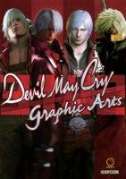 Hračka Kniha Devil May Cry: Graphic Arts