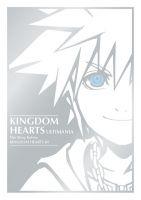 Hračka Kniha Kingdom Hearts Ultimania: The Story Before Kingdom Hearts III