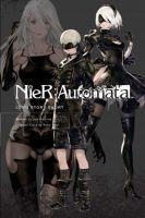 Hračka Kniha NieR: Automata - Long Story Short
