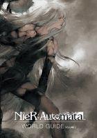 Kniha Kniha NieR: Automata World Guide Volume 2
