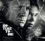 Hračka Kniha No Time To Die: The Making of the Film