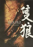 Kniha Sekiro: Shadows Die Twice Official Artworks (KNIHY)