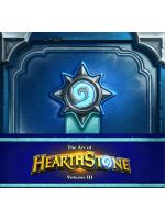 Kniha Kniha The Art of Hearthstone: Year of the Mammoth