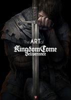 Kniha Kniha The Art of Kingdom Come: Deliverance [EN] (poškozen obal)
