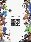 Kniha The Art of Supercell: 10th Anniversary Edition