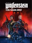 Kniha The Art of Wolfenstein: Youngblood