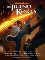 Kniha The Legend of Korra: The Art of the Animated Series - Book One: Air (Second Edition) (KNIHY)
