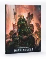 Kniha W40k: Codex: Dark Angels (2021) (KNIHY)