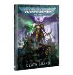 Kniha W40k: Codex: Death Guard (2021) (KNIHY)