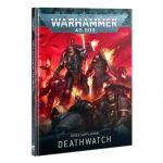 Kniha W40k: Codex: Deathwatch (2020) (KNIHY)