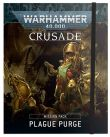Kniha W40k: Mission Pack Crusade Plague Purge (KNIHY)