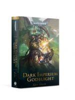 Hračka Kniha Warhammer 40.000 - Dark Imperium Godblight