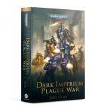 Hračka Kniha Warhammer 40.000 - Dark Imperium Plague War