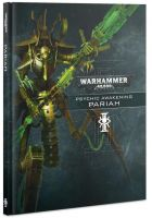 Kniha Warhammer 40,000 - Psychic Awakening: Pariah (KNIHY)