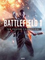 Kolekcia plagátov - Battlefield 1 (KNIHY)