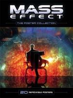 Kniha Kolekce plakátů - Mass Effect