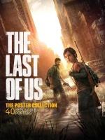 Kolekcia plagátov - The Last of Us (KNIHY)