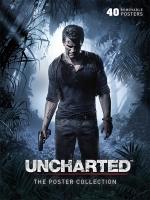 Kolekcia plagátov - Uncharted (KNIHY)