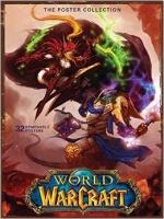 Kolekce plakátů - World of Warcraft