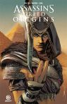 Kniha Komiks Assassins Creed: Origins