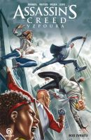 Komiks Assassins Creed: Vzpoura 2 - Bod zvratu (KNIHY)