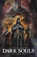 Komiks Dark Souls: The Age of Fire (KNIHY)