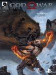 Komiks God of War #1